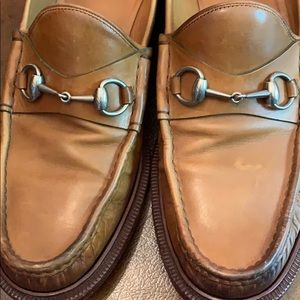 Gucci Shoes - Gucci men's loafers